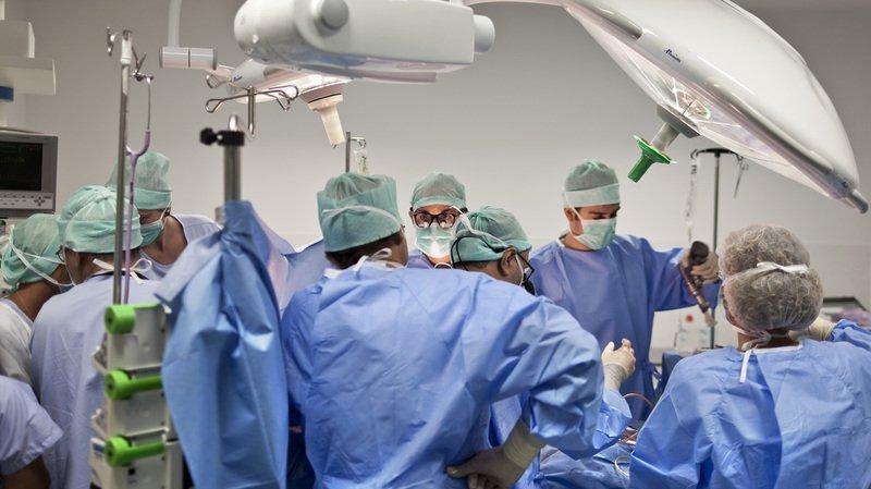 La Fédération des médecins suisses a recensé 19 erreurs médicales en 2014