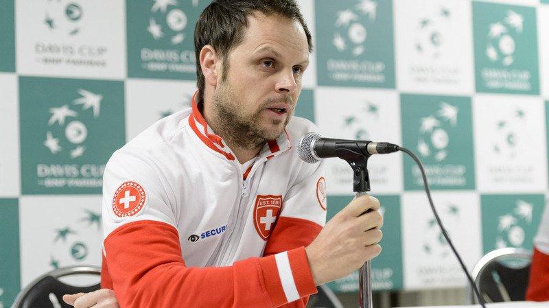 Severin Lüthi met les choses au point concernant Yann Marti