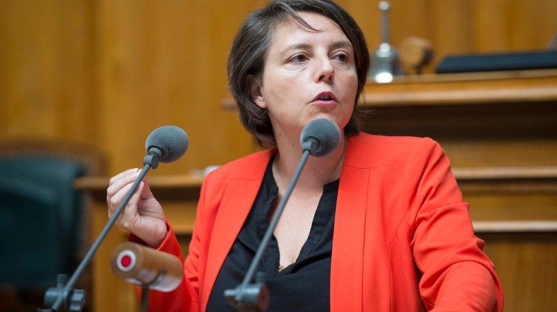 Elections vaudoises: Ada Marra ne se lance pas dans la course au Conseil d'Etat