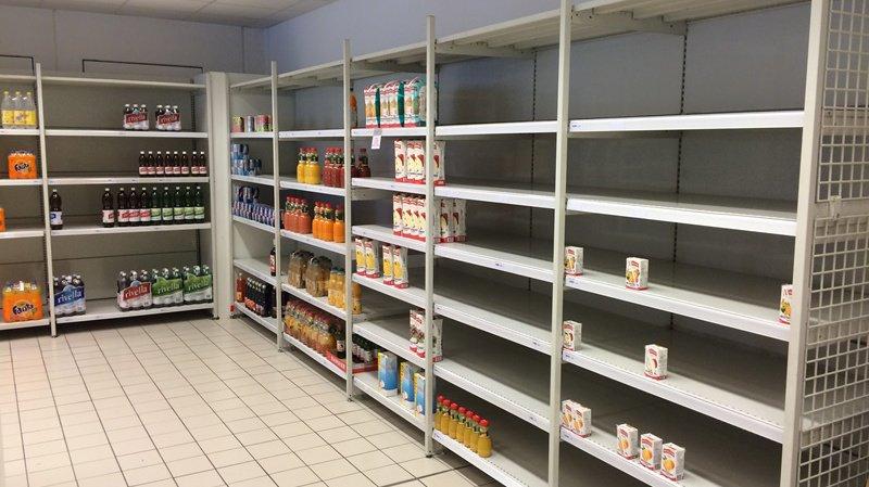 Crise: le fournisseur Volg ne livre plus les magasins Pam et Proxi de Suisse romande