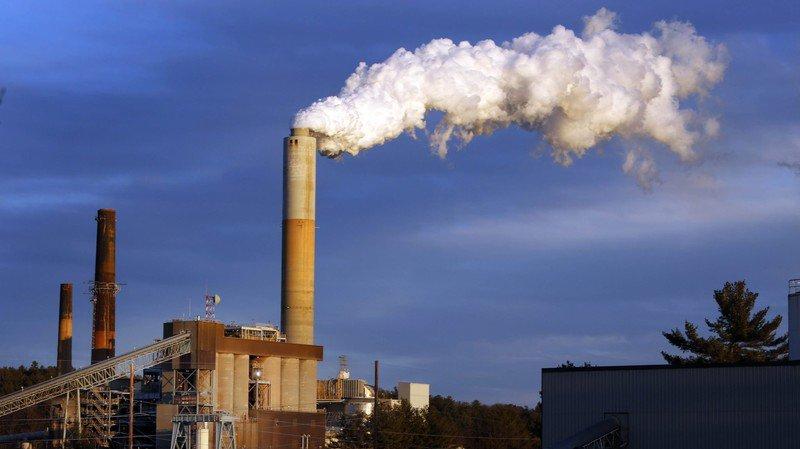 Gaz à effet de serre: le réchauffement climatique atteint un rythme inédit