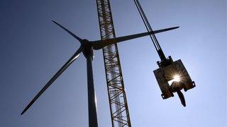 Le projet de parc éolien au Mollendruz sera revoté