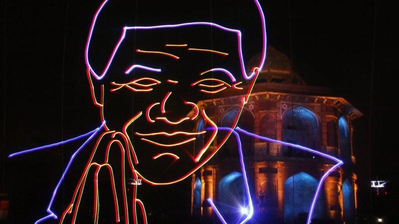 Afrique du Sud: Mandela entre au Hall of Fame du rugby