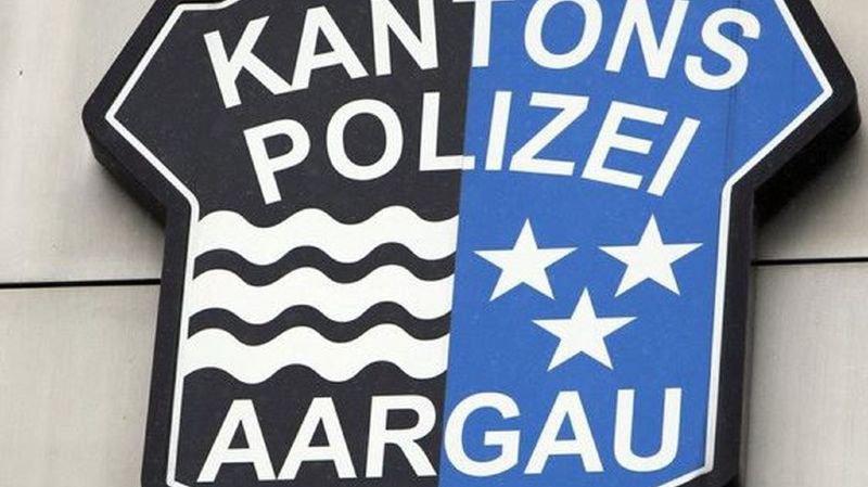 Un homme de 37 ans a perdu la vie dans le canton d'Argovie.