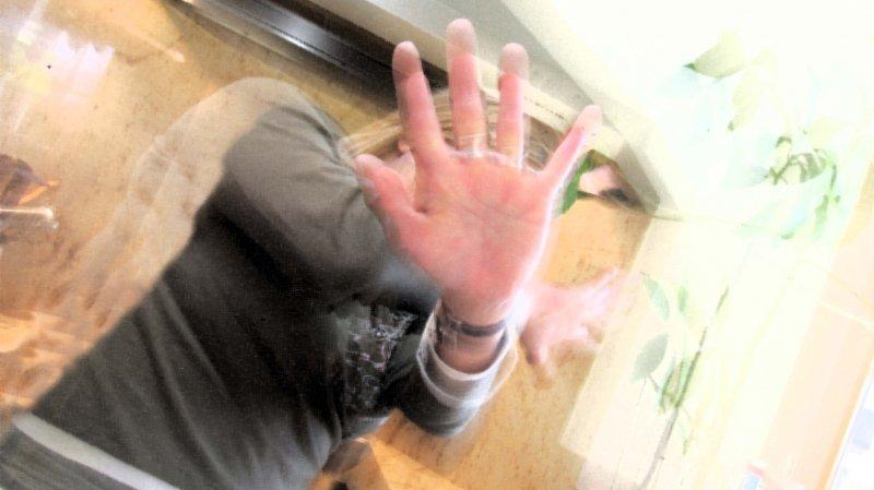 Les cas de violence domestique touchent passablement les mineurs.