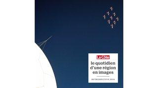 Le Quotidien d'une région en images - rétrospective 2014